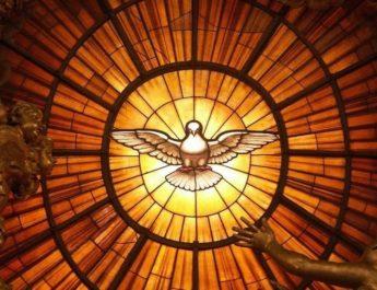 Wolność i Duch Święty