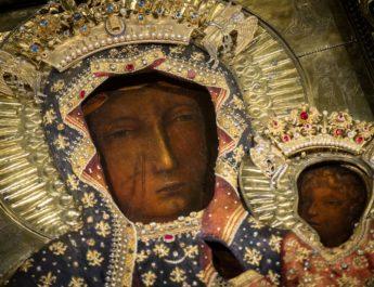 Zanurzenie w Maryi